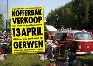 Kofferbakverkoop Gerwen 2014-04-13